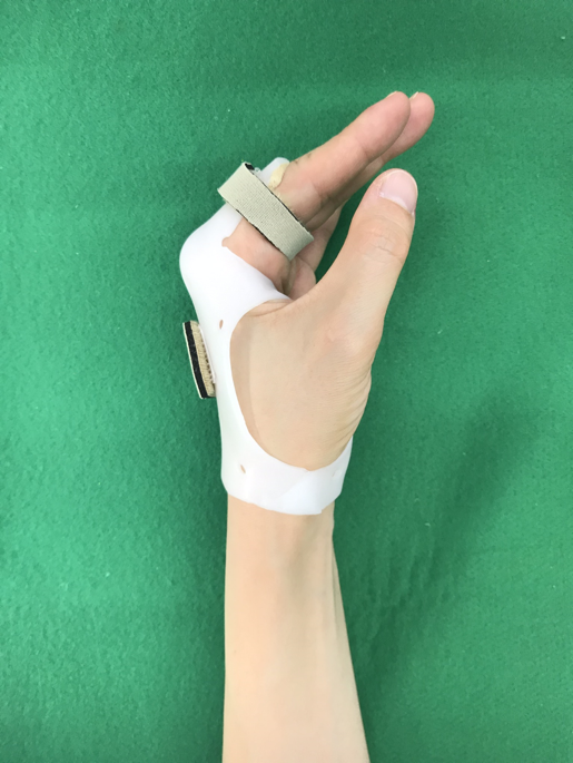knuckle Orthosis2